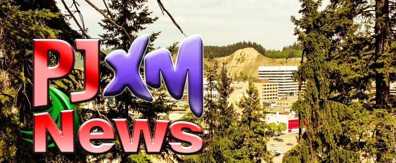 PJXM Northern BC Police News