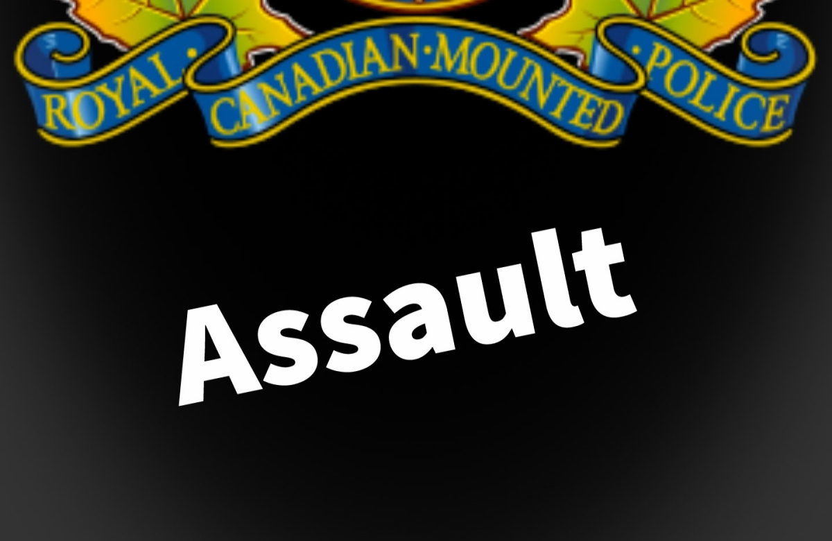 Quesnel RCMP investigating serious assault...