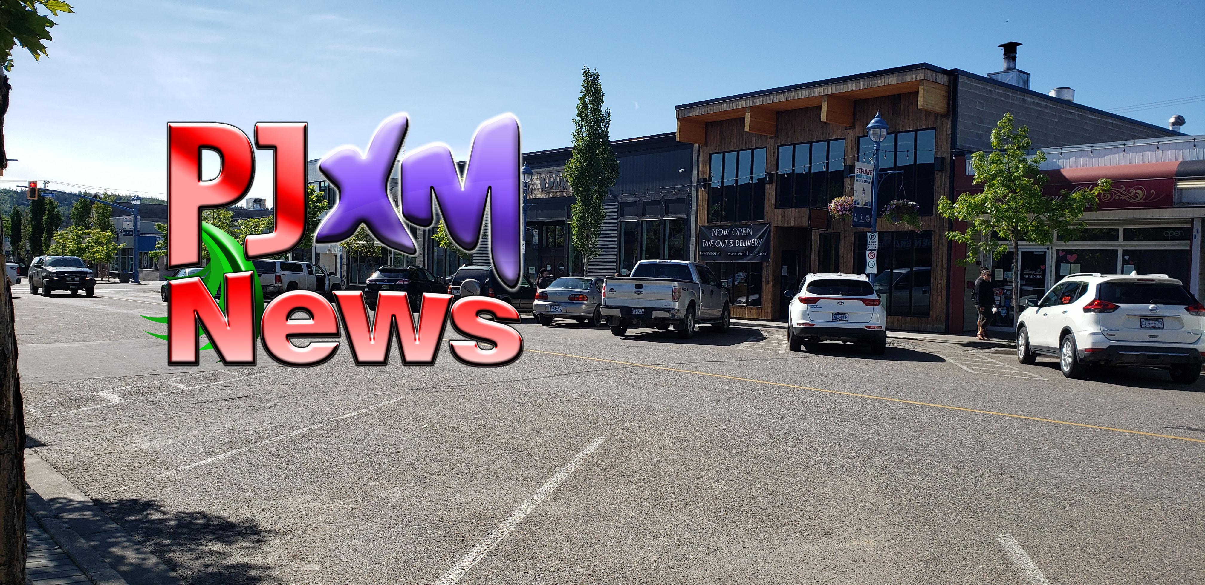 PJXM News